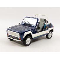 Otto Mobile - Renault 4L Jp4 - 1/18 - Ot212