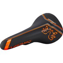 Chromag - Trailmaster Dt - Selle - orange/noir