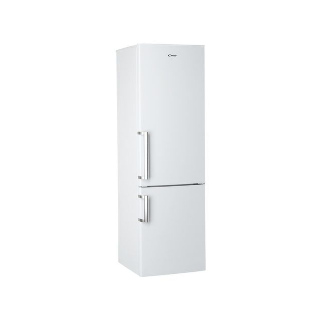 CANDY - Réfrigérateur pose libre 305L Ccbs6182WHV1