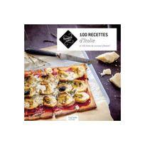 Hachette - Livre 100 recettes d'Italie