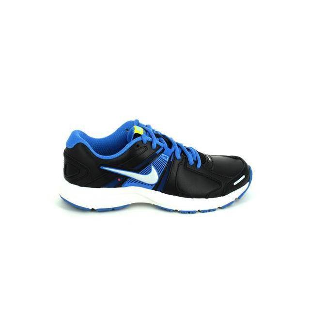 Nike Dart 10 Cuir F Noir 38 Pas Cher Achat   Vente Chaussures