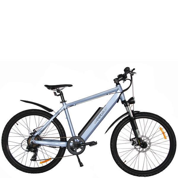 Vélo électrique - Le Street Gris Gris