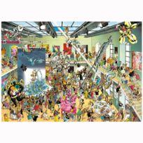 Heye - Puzzle 2000 pièces Giuseppe Calligaro : Performance