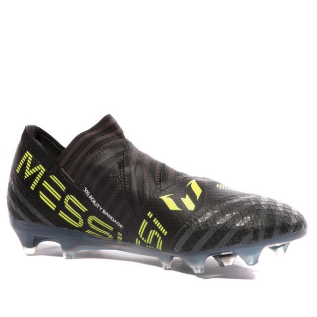 Adidas Nemeziz Messi 17+ 360 Agility FG Homme Chaussures