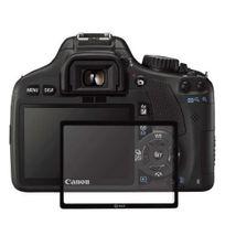 Ggs - Protection d'écran Professionnelle pour Canon Eos 550D