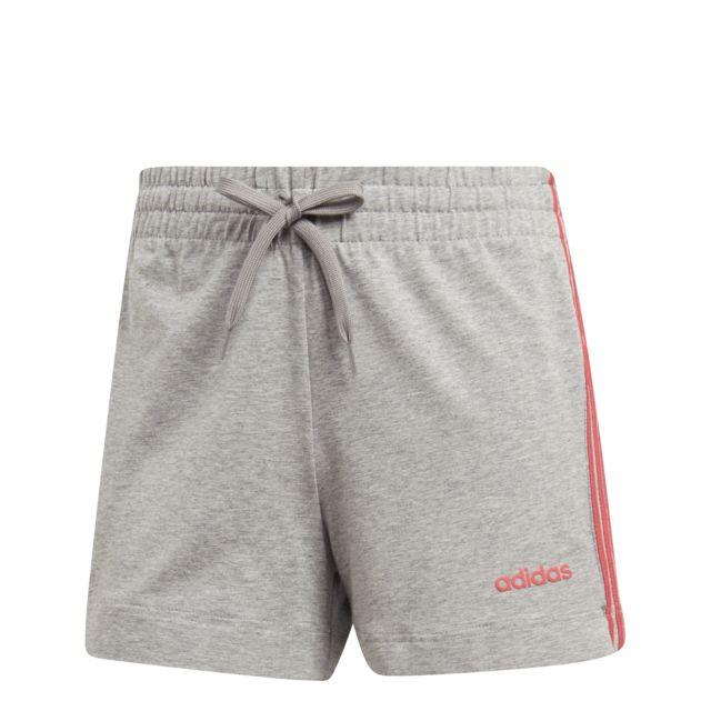 Adidas - Short femme Essentials 3-Stripes