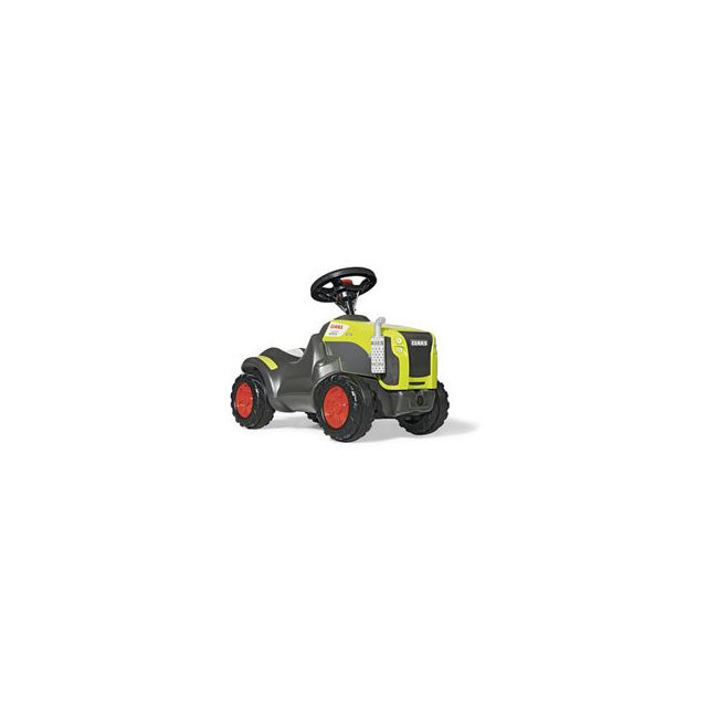 Rolly Toys Porteur Rolly Mini tracteur Claas Xerion