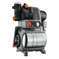 Gardena - Groupe de surpression 5000/5 inox Eco