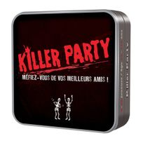 Asmodee Editions - Killer Party