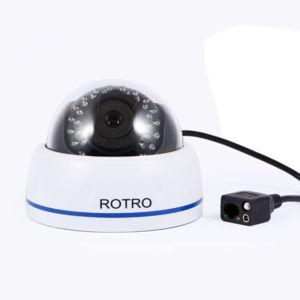 rotro cam ra ip c7 d 39 int rieure compatible wifi hd 720p avec fonction enregistrement sur carte. Black Bedroom Furniture Sets. Home Design Ideas