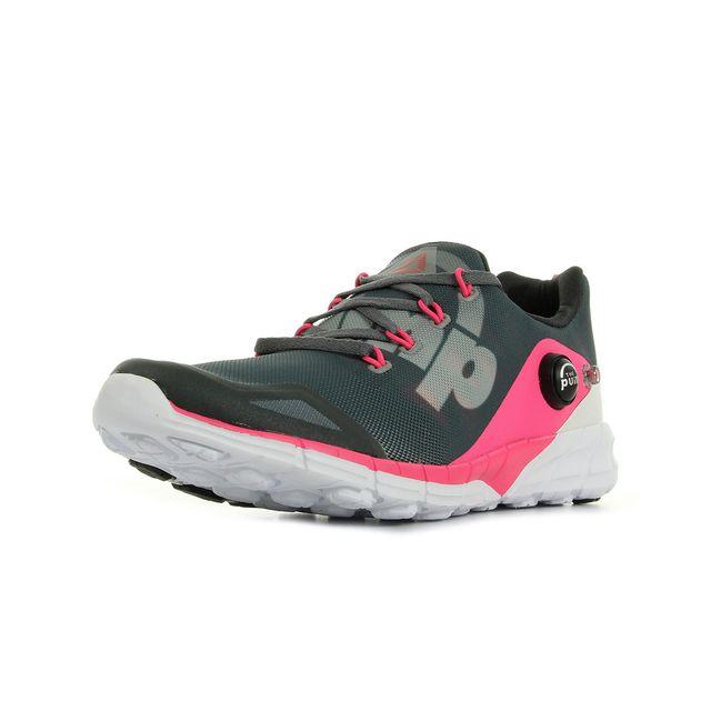 e8d7257944ece Reebok - Zpump Fusion 2.0 - pas cher Achat   Vente Chaussures ...