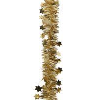 Alinéa - Tradition rurale Guirlande étoilée coloris doré L7m