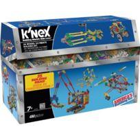 K'Nex - 35 Model Ultimate - 35 IdÉES De Construction