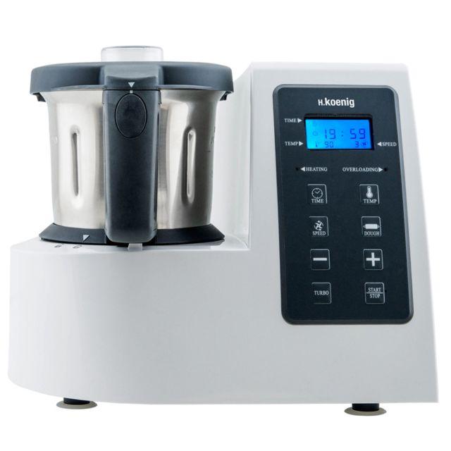 H.Koenig Robot Culinaire HKM1028