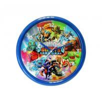 Skylanders - Horloge ou montre murale - Tiré du dessin animé Giants