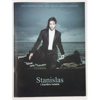 Beuscher - L'équilibre instable - Stanislas - Piano Voix Guitare