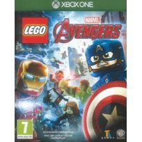 Marque Generique - Lego Marvel Avengers