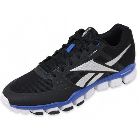 ed9bfdf9b10e Reebok - Rf Transitionse 4 U Form Plus - Chaussures Running Homme - pas  cher Achat / Vente Chaussures running - RueDuCommerce
