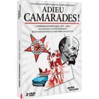 Arte ÉDITIONS - Adieu Camarades