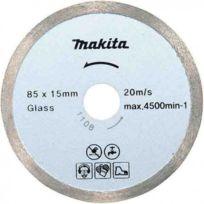 Aparoli - Disque Diamant Makita B-21098 Ø 85mm x15x1.8