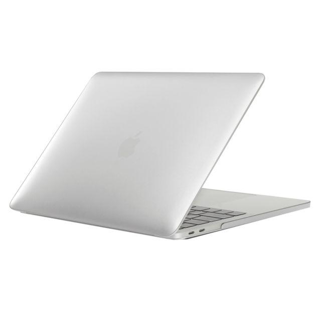wewoo - housse Étui argent pour 2016 macbook pro 13,3 pouces a1706