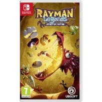 NINTENDO - Rayman Legends: Definitive Edition - Switch