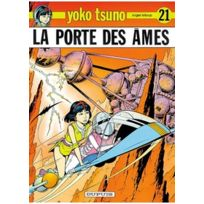 Dupuis - Yoko Tsuno - Tome 21