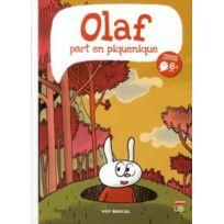 Bang - Olaf part en pique-nique