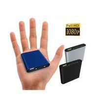 Yonis - Mini passerelle multimédia Full Hd 1080p Hdmi Tv Usb Sd disque dur