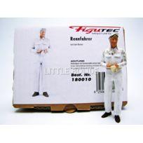 Figutec - Figurines Pilote de course Sale - 1/18 - 180010