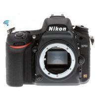 NIKON - Appareil Photo Reflex - D750 nu