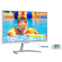 PHILIPS - Moniteur 246E7QDSW