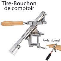 The Concept Factory - Tire-bouchon de comptoir Professionnels