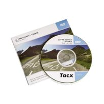Tacx - Mailet - San Remo 2008 - Italie Real Life Video