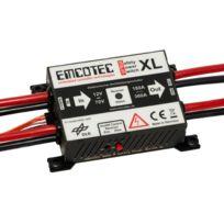 EMCOTEC - SPS XL 180/360A coupure de sécurité