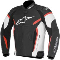 ALPINESTARS - GP Plus R V2 Airflow Black White Red