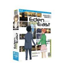 Kaze Animation - Eden Of The East - Integrale Des Films The King Of Eden Et Paradise Lost, blu-ray