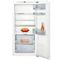 NEFF - réfrigérateur 1 porte intégrable à pantographe 169l a++ - ki8423d30