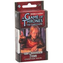 Game of Thrones - 330938 - Jeu De Cartes - The Champion'S Purse Chapter