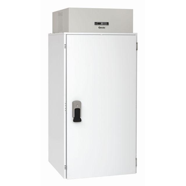 Bartscher Mini chambre froide Bs1240L, en kit
