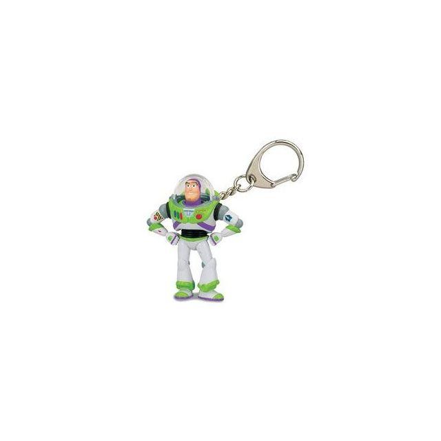 new styles 137af b2800 Giochi Preziosi - Porte-Clés - Toy Story 3 - Porte-Clefs   Buzz