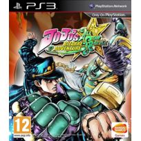 Namco Bandai - Jojo s Bizarre Adventure All Star Battle