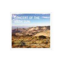 Orange Mountain Music - Concert of the sixth sun