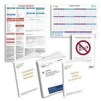 Editions Uttscheid - Pack de mise en conformité complet : Métiers du Btp