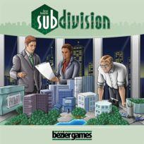 Bezier Games - Jeux de société - Subdivision