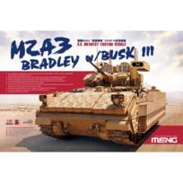 Meng Model - Maquette char : Us Infantry Fighting Vehicule M2A3