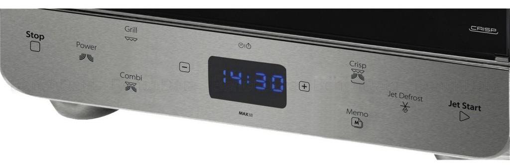 whirlpool micro onde grill 6eme sens crisp max38ix achat four micro onde. Black Bedroom Furniture Sets. Home Design Ideas
