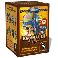 Pegasus Spiele - Krosmaster: Blindbox Display - Serie 3 12 Booster