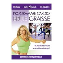 BQHL Editions - Kathy Smith - Cardio brûle graisse