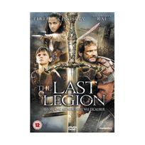 Momentum - The Last Legion Import anglais